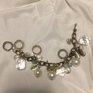 PLUNDER Bracelet multiple lengths